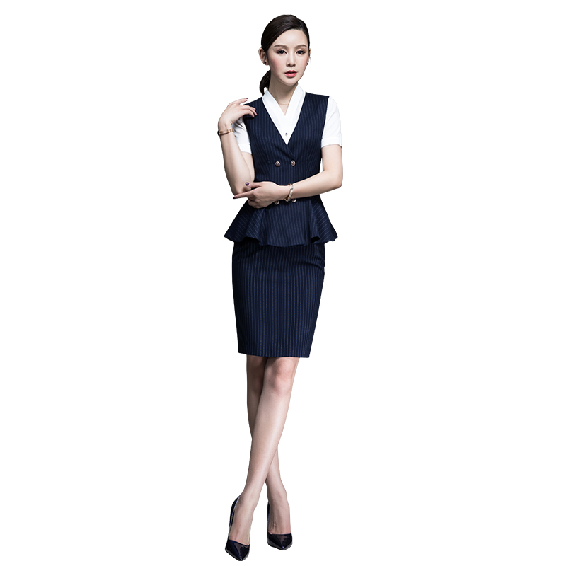 07acd77b59 USD 54.68  Sound Shu ya professional suit spring section 2019 new ...
