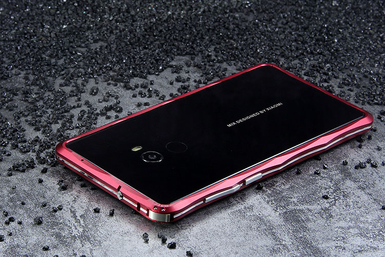 factory authentic 7f14e f53fe iMatch Slim Light Aluminum Metal Shockproof Bumper Case with ...