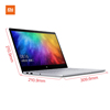 Xiaomi / millet notebook Air i5 4G 256GB 13.3 inch thin portable computer game