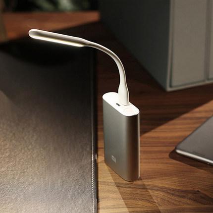 USB-светильники с ТаоБао Просо LED портативный свет расширенная версия мини портативный небольшой ночник USB для защиты глаз Лампа общаге открытый мобильный энергосберегающих ламп фото 4