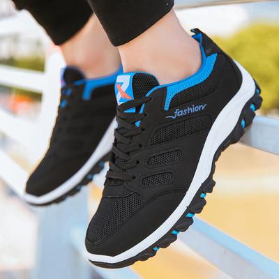 夏季新款运动鞋男鞋子韩版潮流