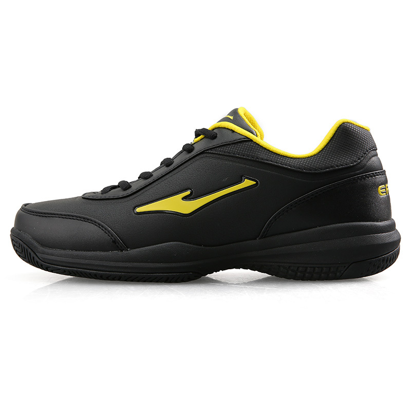 Hongxing Erke giày nam giày quần vợt mùa thu và mùa đông mới chính hãng chịu mài mòn giày thể thao phù hợp với màu sắc thoải mái trọng lượng nhẹ giày thường người đàn ông