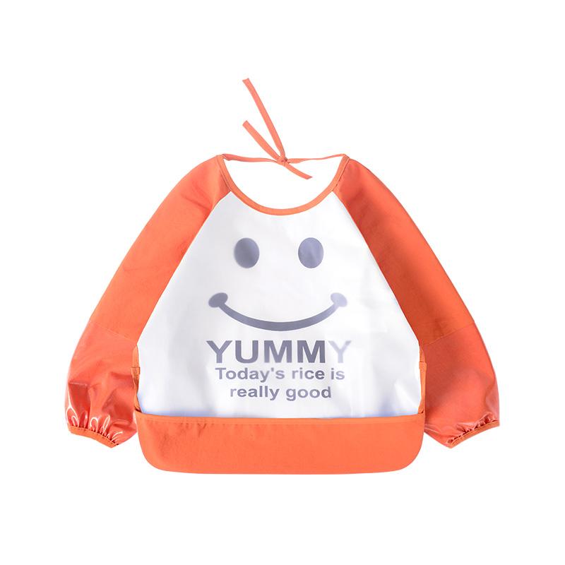 Цвет: Оранжевый смайлик(с водонепроницаемый рукав)