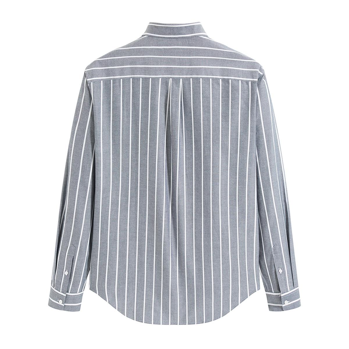 01c2b42d2ef ... striped long-sleeved shirt Shirt · Zoom · lightbox moreview · lightbox  moreview ...