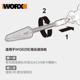 | Цена 1206 руб | Престиж грамм дискотеки пресс мыть машинально щетка  WA4048 мыть щетка оружие мыть удобный применимый высокое давление мыть машинально