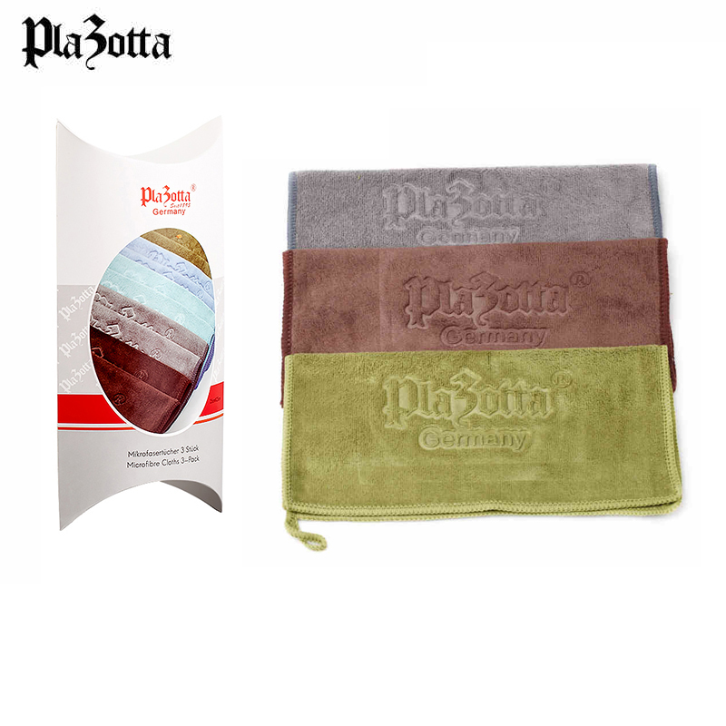 German plazotta rag Kitchen supplies Water absorption housework cleaning Household cleaning table multi-choice kitchen lazy rag