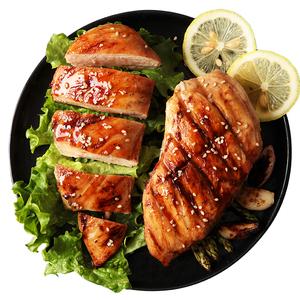 鸡胸肉 健身代餐 即食