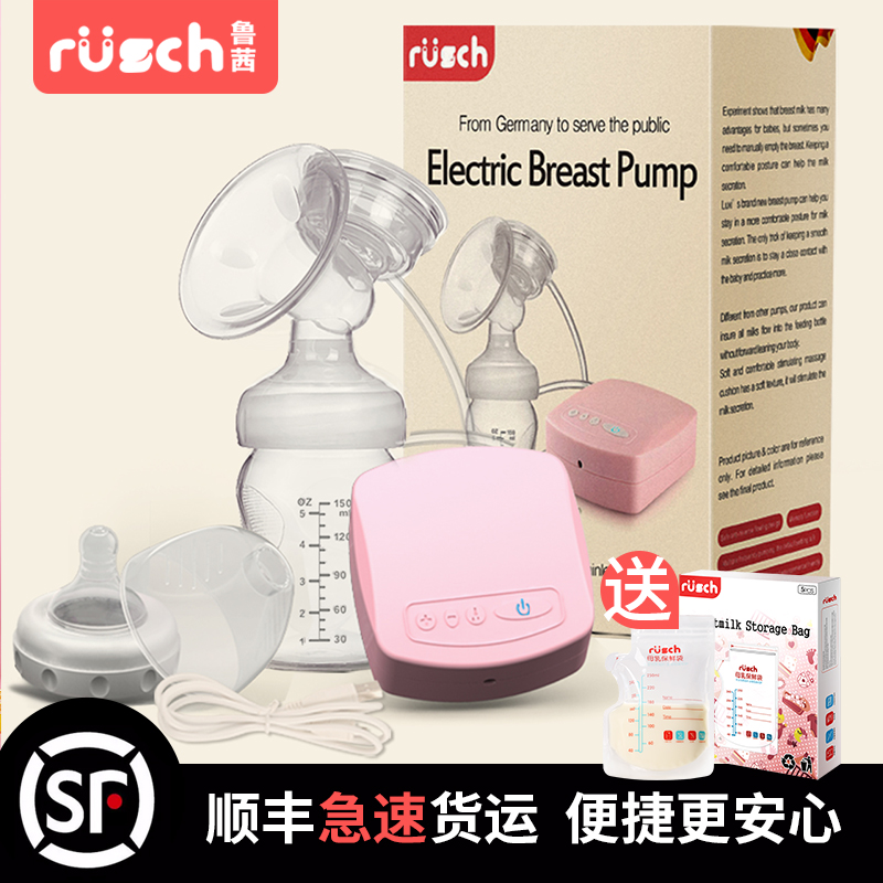 how to manually pump breast milk