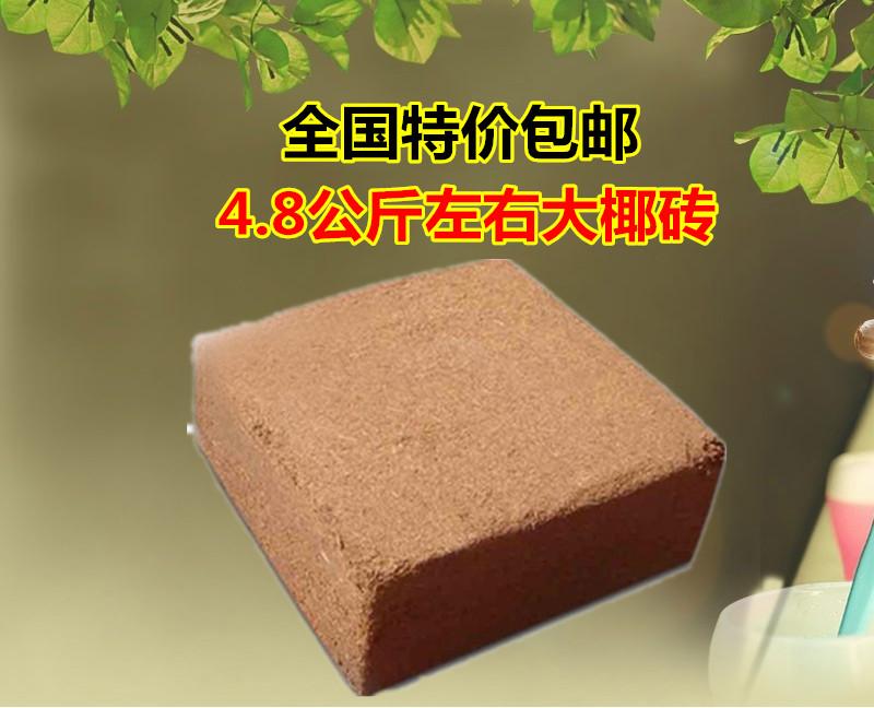 Usd 10 40 Imported Coconut Brick Coconut Soil Coconut Husk Coconut