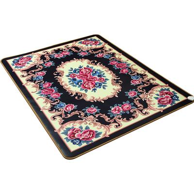 皇歌碳晶地暖垫移动碳晶地热毯加热