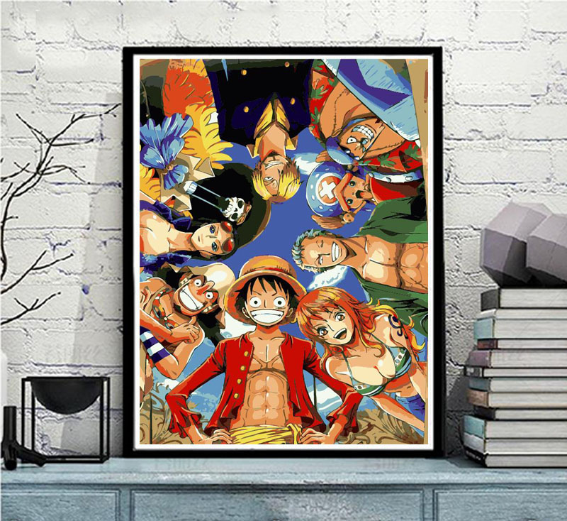 Сокровище голубой 229 - One Piece A