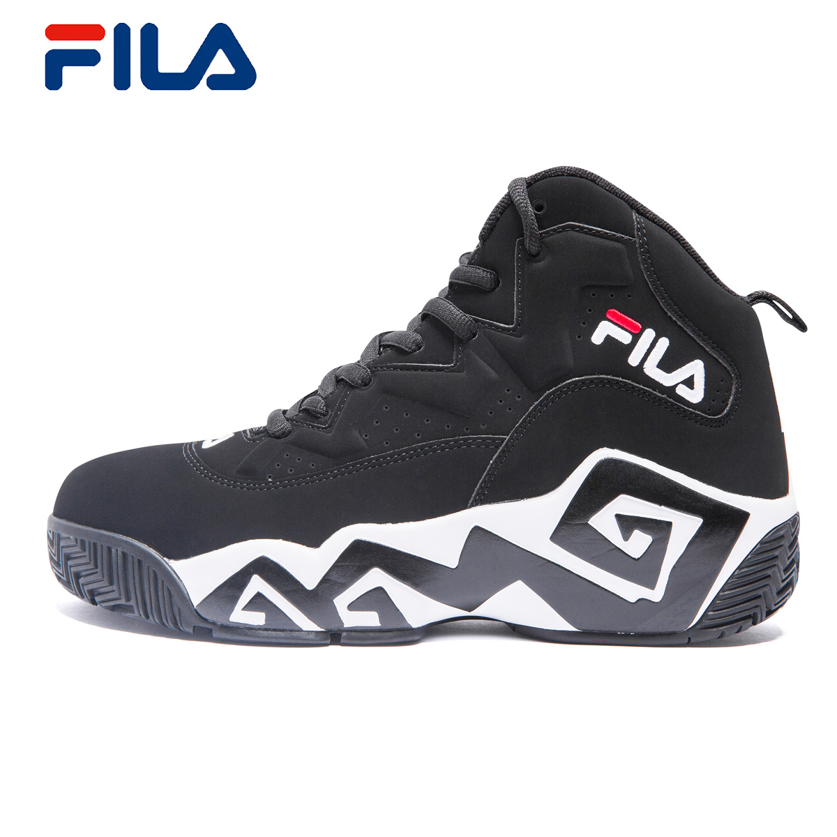 fila bb shoes mens shoes 2018 spring new star tide shoes