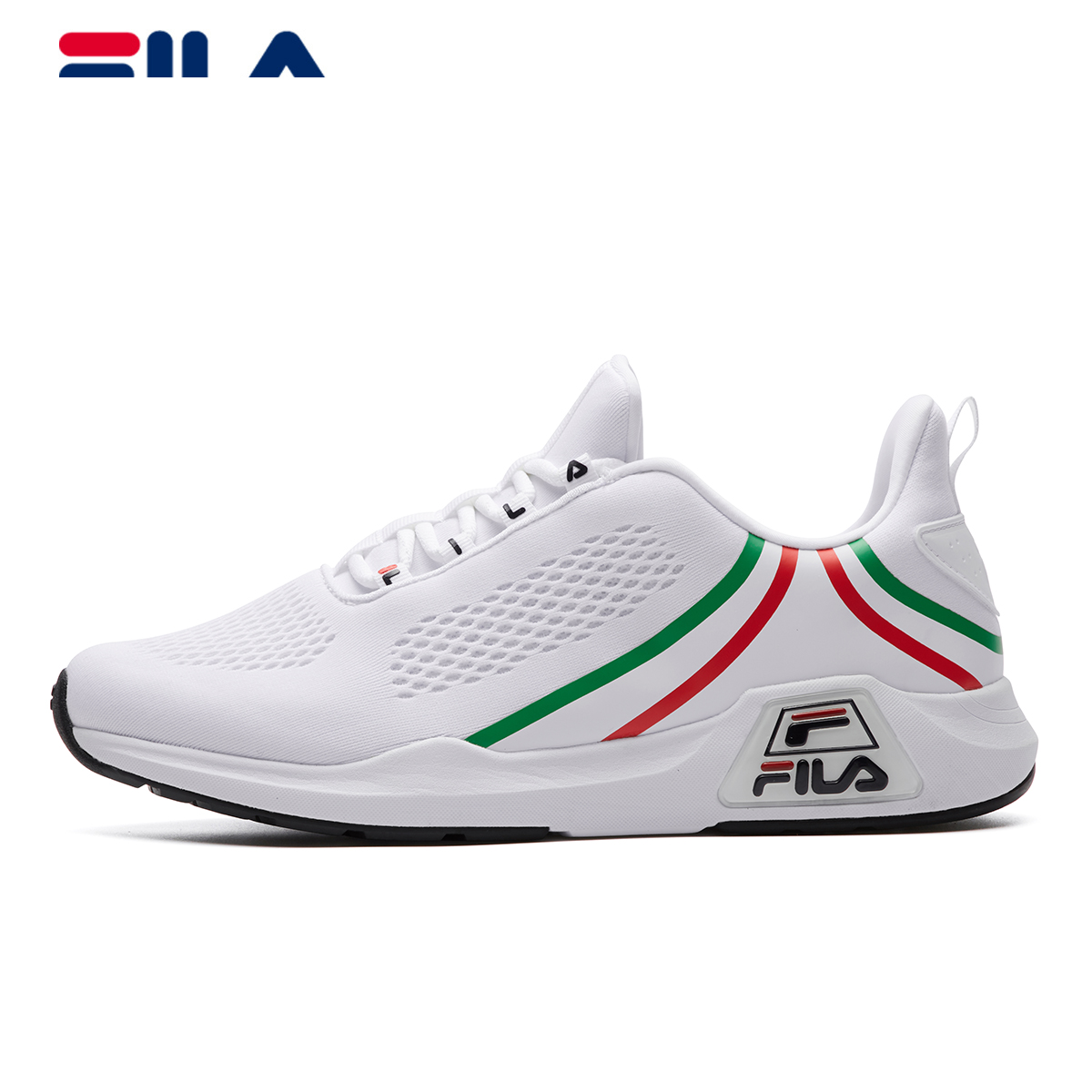 USD 205.89] FILA Fila men's shoes 2018 autumn new trend