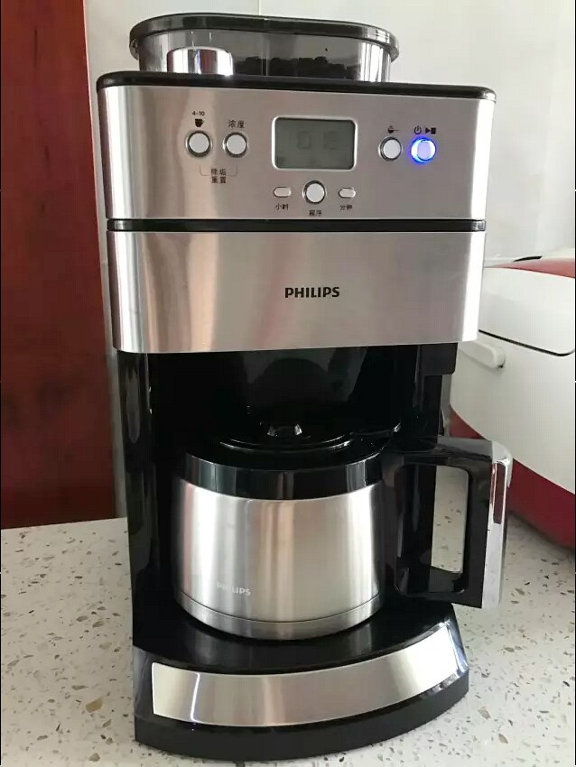 Usd 404 75 Philips Philips Hd7753 7751 7762 Coffee Machine Automatic American Coffee Bean Powder Dual Use Wholesale From China Online Shopping Buy Asian Products Online From The Best Shoping Agent Chinahao Com