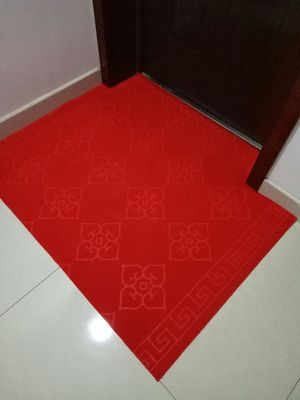 Custom-made tailoring carpets door mats office aisles hallway carpets entrance mats & USD 4.83] Custom-made tailoring carpets door mats office aisles ...