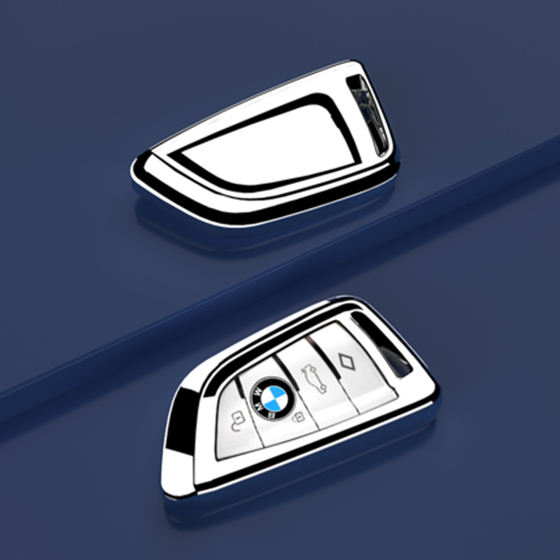 适用2021款宝马钥匙套5系6系
