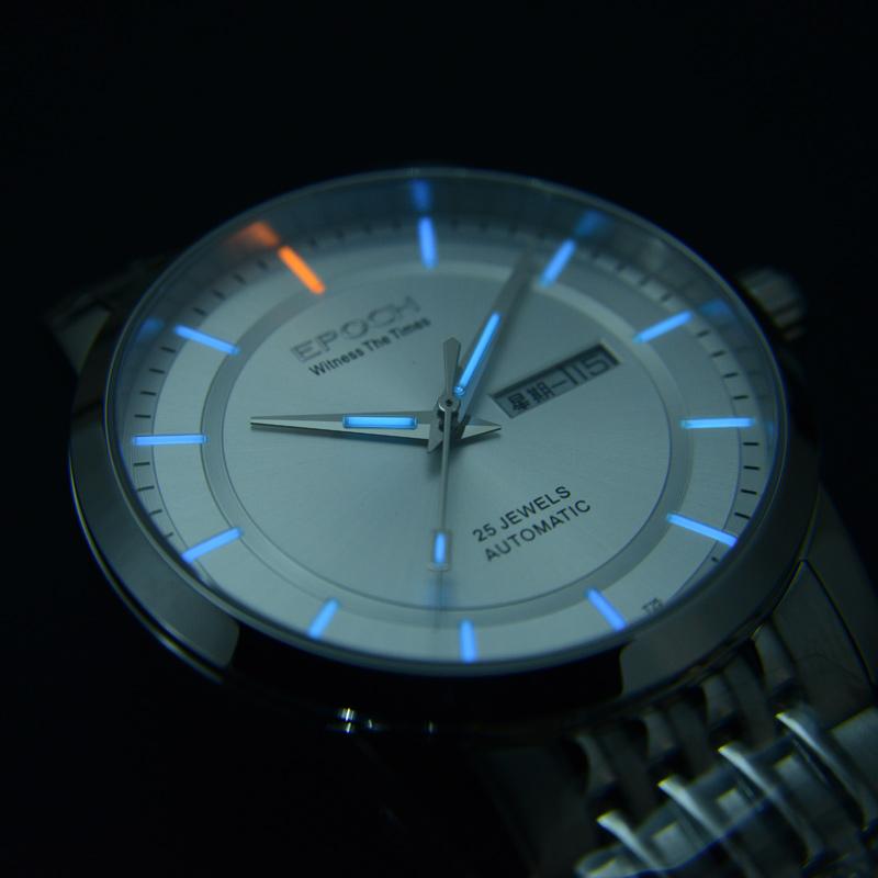 Наручные часы Epoch  ETA2836-2 6023