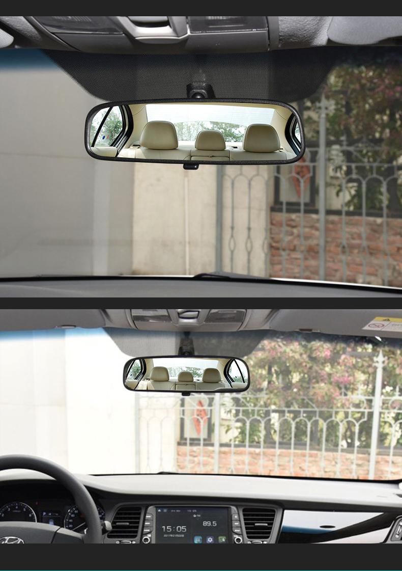 Gương chống chói Honda CR-V - ảnh 23