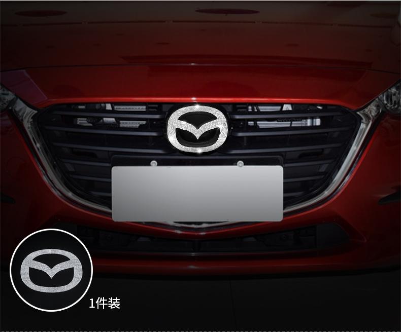 Ốp núm điều chỉnh kim cương Mazda 3 2020-2021 - ảnh 23