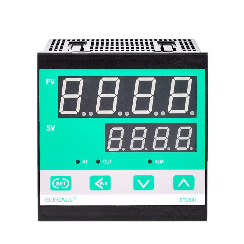 Digital PID temperature control meter//temperature differential control