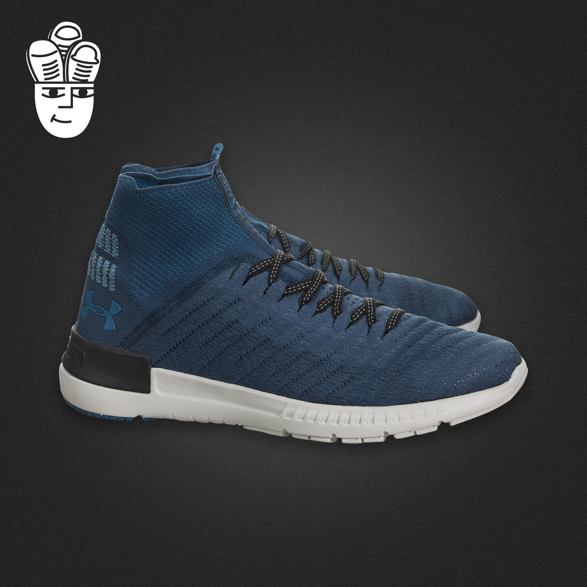 timeless design 00eee d4b88 Under Armour Delta 2 Under Armour UA men breathable mesh running shoes  sports casual shoes