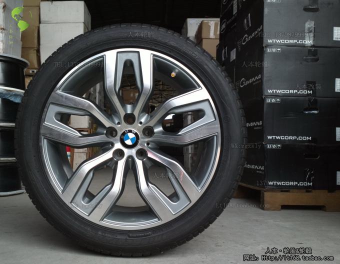 литье Qeq  BMW X5X6 19 20