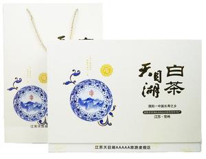 天目湖白茶 – 江苏-常州-溧阳特产
