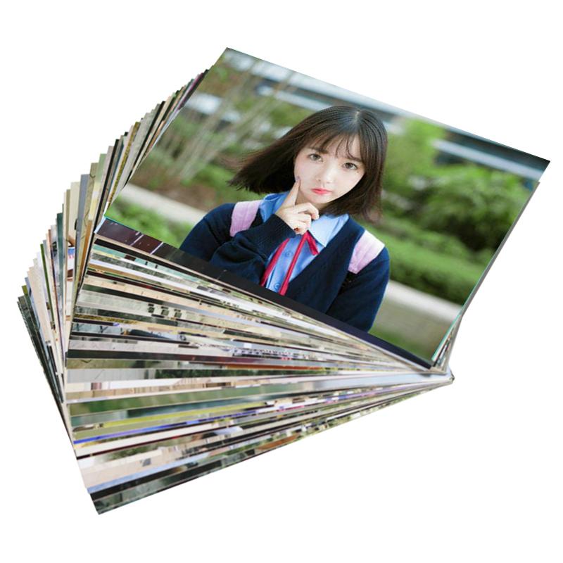 照片冲印宝宝洗照片冲洗相片刷晒手机照打印相册毕业照高清加塑封