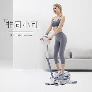澳玛仕踏步椭圆机家用健身仪小型室内磁控静音瘦腿减肥太空漫步机