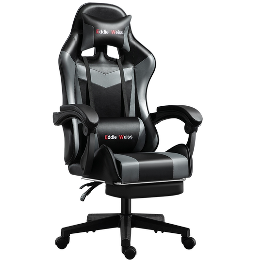 Computer chair home office chair game gaming chair reclining chair athletic racing chair anchor girl pink seat