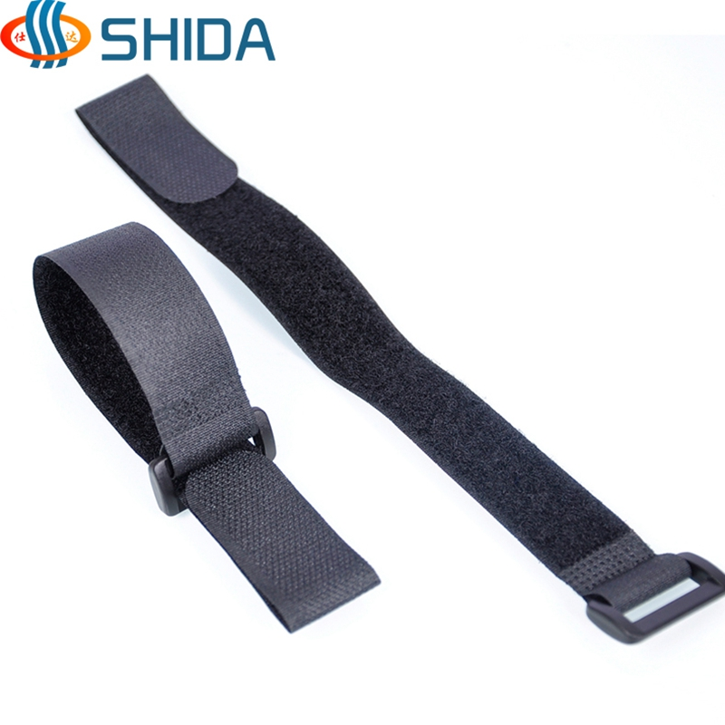 Star anti-button magic paste belt computer line belt anti-button self-adhesive hook hair homogenous bundle finishing adhesive buckle belt