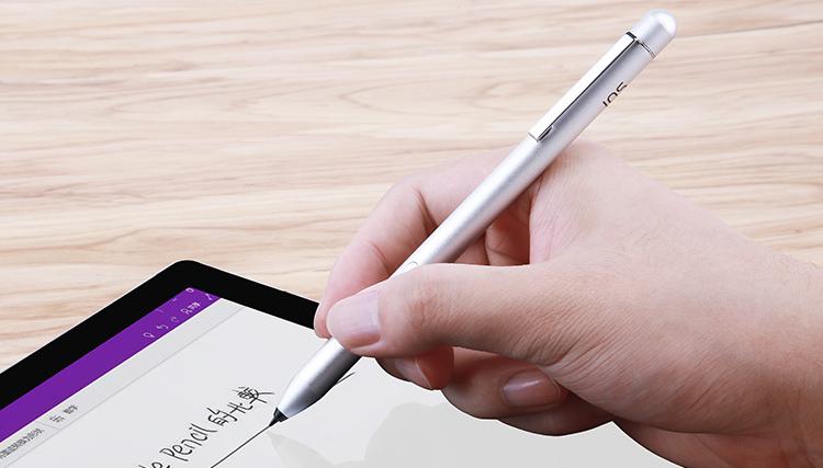 在屏上也能轻松记录,就选这样的手写笔