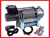 Jeep vehicles winch electric winch 15,000 lbs wrecker pull: 6720kg