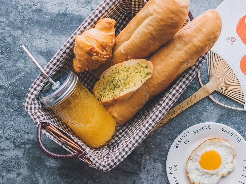 新品丨东菱早餐机,让做饭更简单