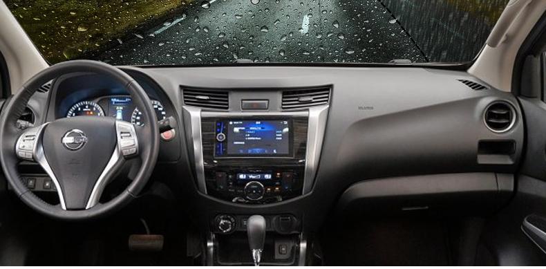Gạt nước mưa Nissan Terra - ảnh 5