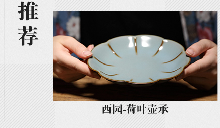Three frequently hall your up household the teapot tea ware jingdezhen ceramic tea bags are single pot S24011 kung fu tea set manually