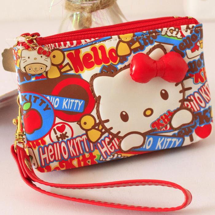 бумажник Hello  Kitty