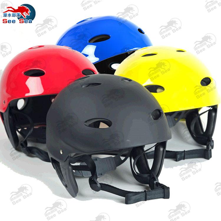Шлем для скалолазания The waters of the helmet CE The waters of the helmet
