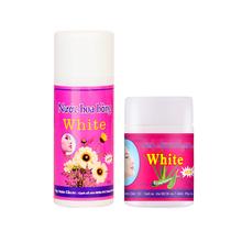 泰国white去黑头水收缩毛孔祛粉刺鼻贴