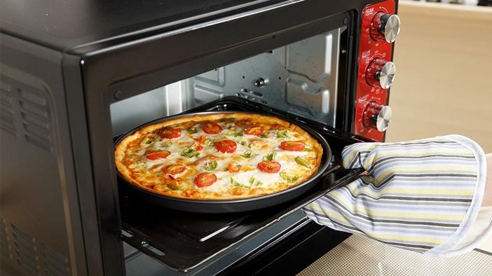 这几样厨房科技让美食轻松到手
