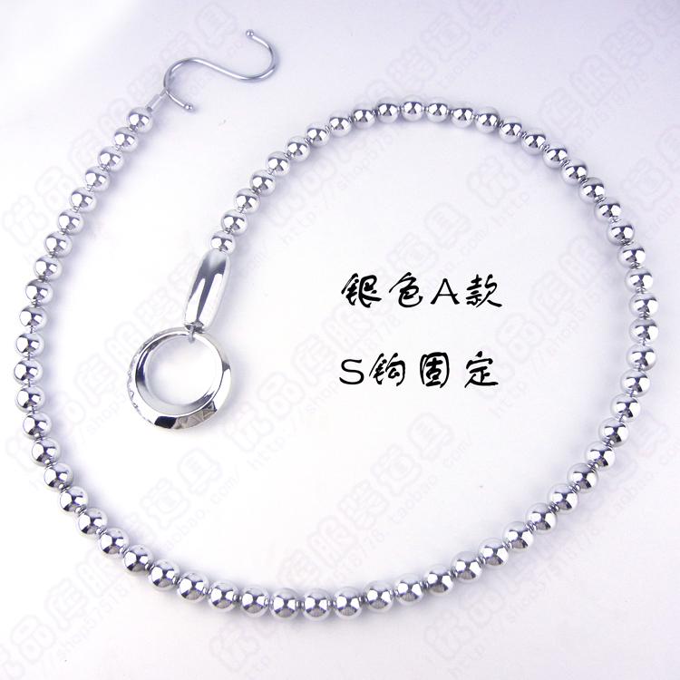 Цвет: Серебро s крюк фиксированный