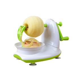 苹果削皮机创意去皮打皮器手摇