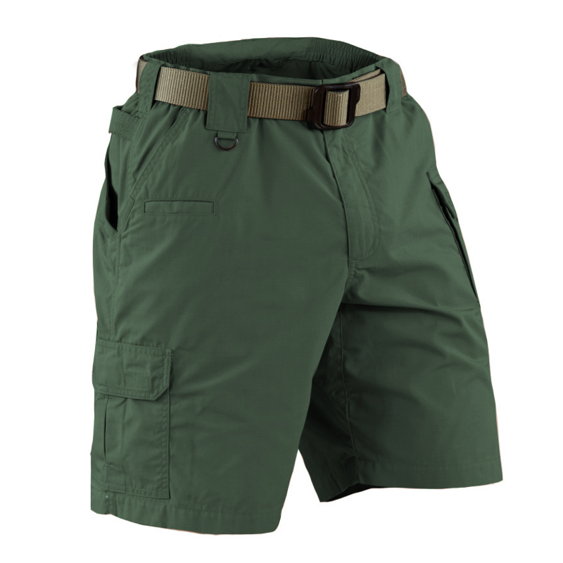 2cdcea64c53c Outdoor US military 73287 tactical summer shorts Army fan five pants male  special forces loose training bag bag pants