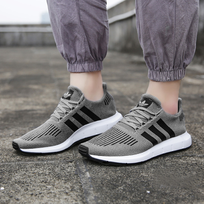 855e14ccde53 ... Adidas Adidas clover Swift casual men s shoes 19 new products B37730  CQ2120 AQ0863
