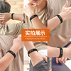 Electronic watch boys and girls students Korean version of the simple trend of mechanical leisure atmosphere children's smart bracelet sports watch
