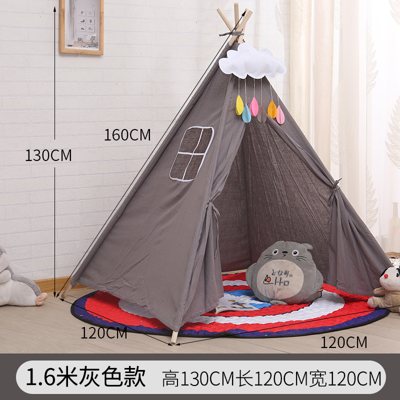 1.6 M Standard Number [grey] + Send Bunting  Reinforcement + Anti-slip Sleeve