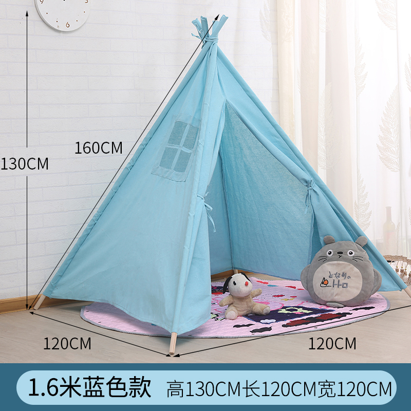 1.6 M Standard Number [blue] + Send Bunting  Reinforcement + Anti-slip Sleeve