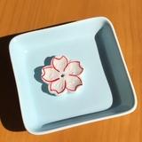 Подходит для японских ладанов【Вишневый цвет】Hong Li / держатель ладана / ладан наборы / ароматные блюда / ладан с