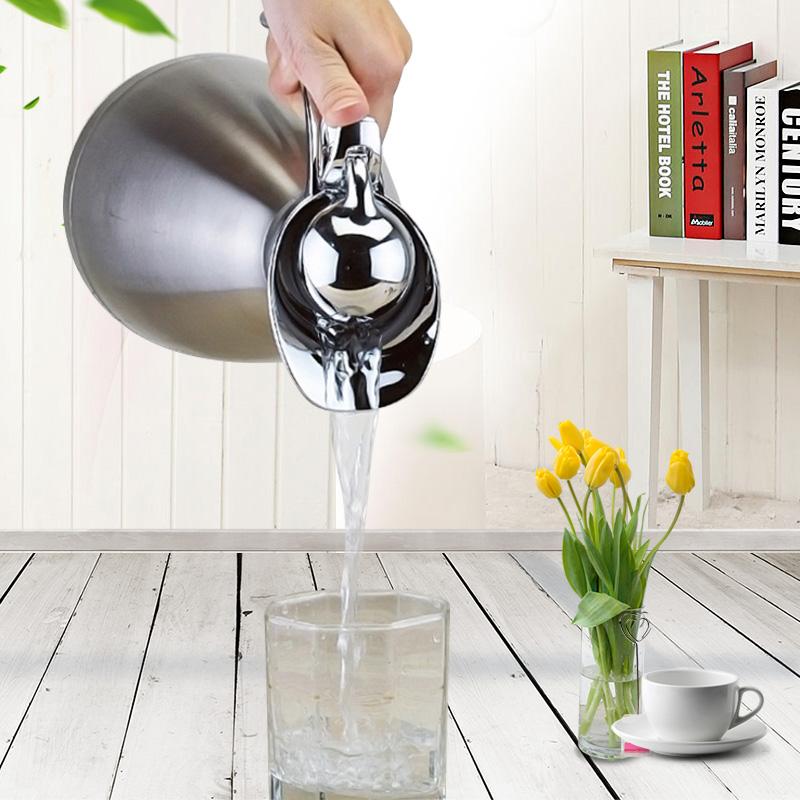 家用大众不锈钢保温壶