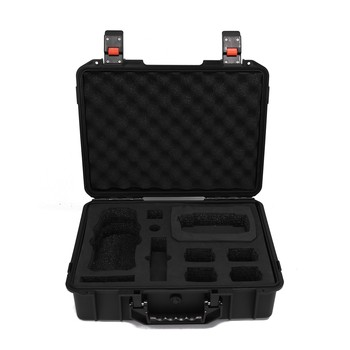 Yu Dajiang screen 2 with UAV common suitcase 2 Mavic proof box housing box package accessories suitcases